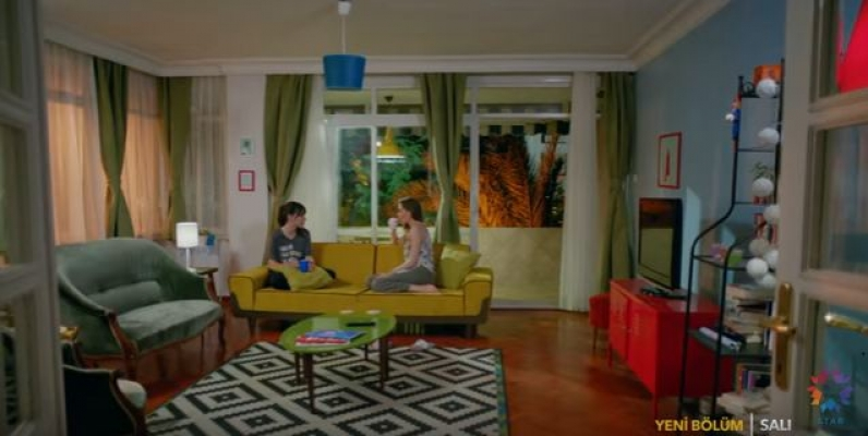 star tv dolunay