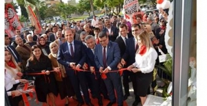 Keller Williams Adana'ya Geldi