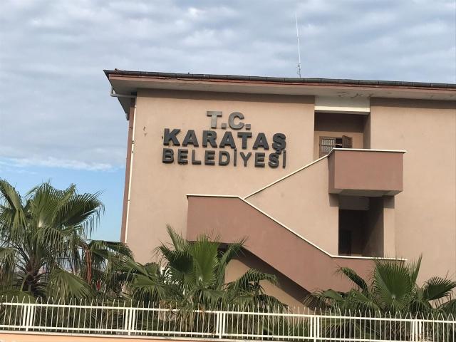 Karataş Belediyesi T.C. sine kavuştu