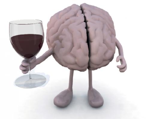 Alkolün Gündüz Başka Gece Başka Etkiliyor