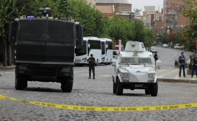 Diyarbakır'da 4 Köyde Sokağa Çıkma Yasağı Var