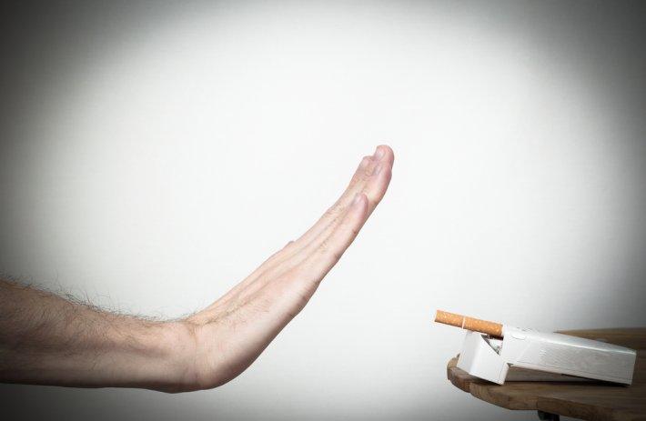 Sigarayı Bırakmak Sanılandan Daha Kolay