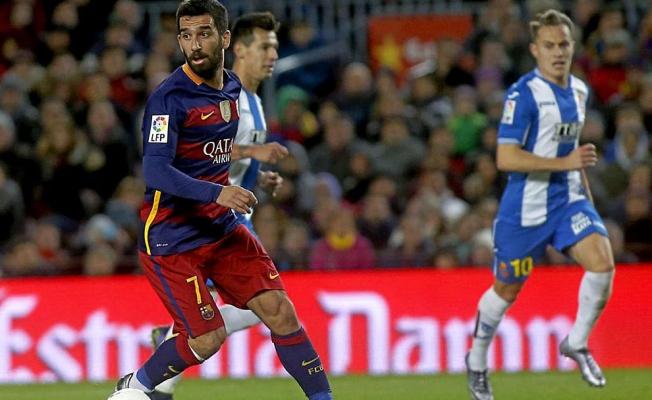 Arda Turan Barcelona'dan Ayrılacak mı?