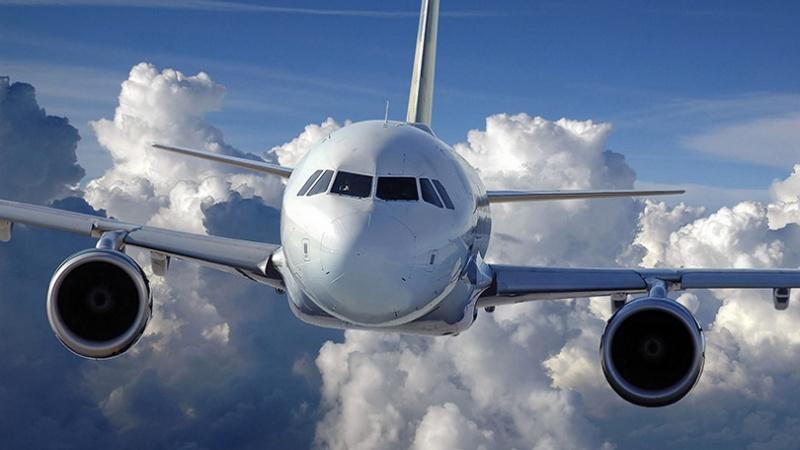 Boeing Pilotsuz Yolcu Uçağı Yapıyor