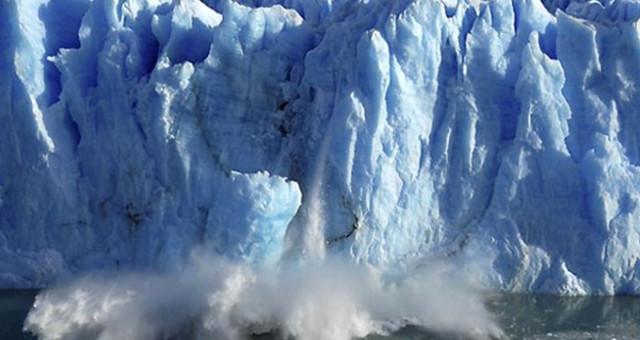 Grönland'da Tsunami!