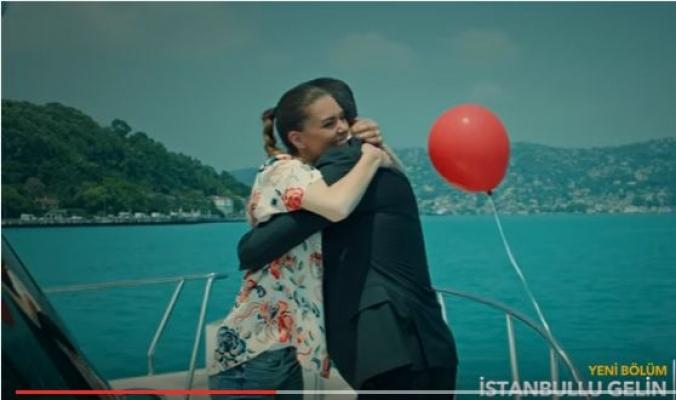 İstanbullu Gelin 15. Bölüm Bu Akşam Star'da