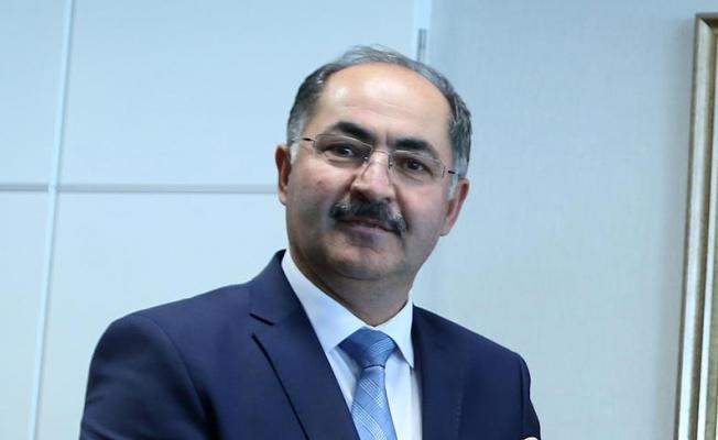Namık Kemal Üniversitesi Rektörü Gözaltında!