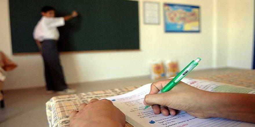 Öğretmenler İçin 4 Yılda Bir Sınav