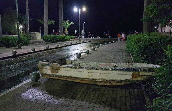 Egede 70 cm Tsunami
