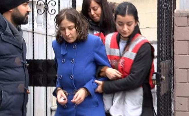 Bebeğini Denize Atan Kadın Mahkemede