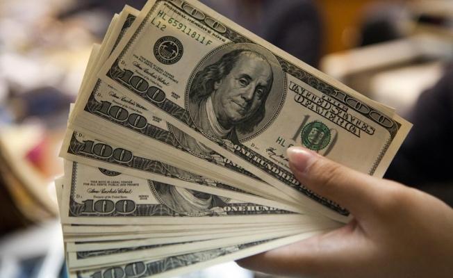 Dolar Düşmeye Devam Ediyor