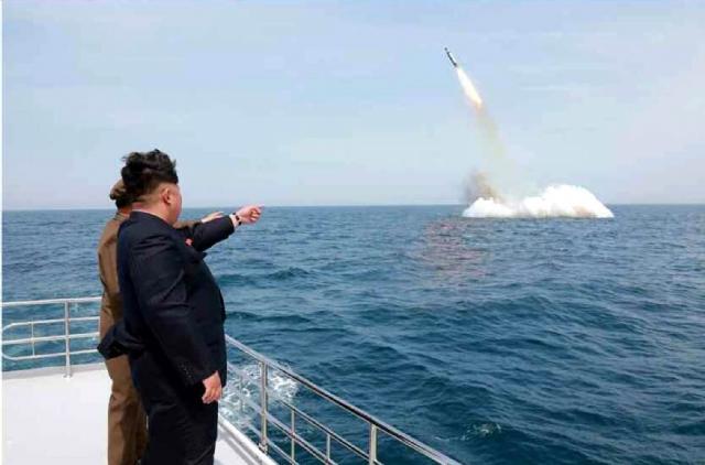 Kuzey Kore'ye Dışişleri Bakanlığı'ndan Tepki