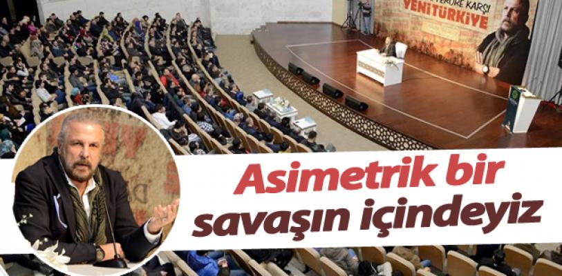 Türkiye'de Asimetrik Savaş ve Bilançosu