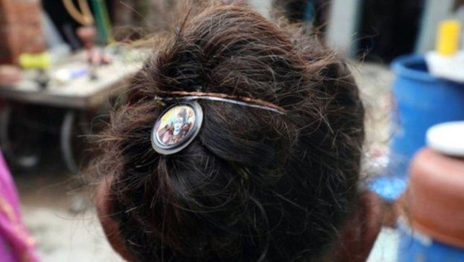Hindistan'da Hayalet Berber Paniği