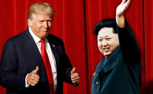 Kuzey Koreliler Krizi Tırmandırıyor
