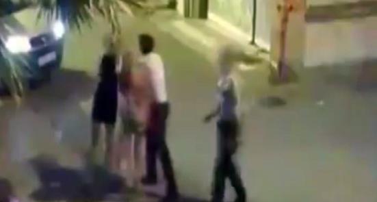 Tacize Uğrayanlara Dayak Atan Polislere Soruşturma