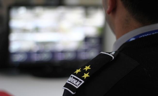 Adana Güvenlikleri Tembel Çıktı