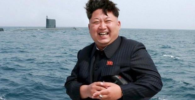 Kuzey Kore'de Bomba denemesi 6,3'lük Depreme Neden Oldu