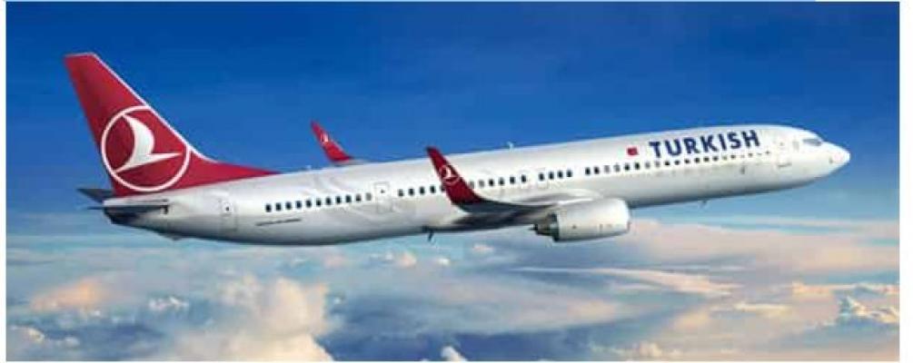 20 Yıl İçerisinde Türkiye, Hava Yolu Sektöründe İlk 10'da Olacak