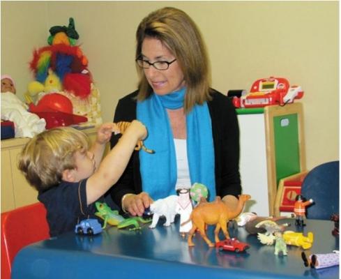 Çocuklarda Oyun Terapisinin Önemi