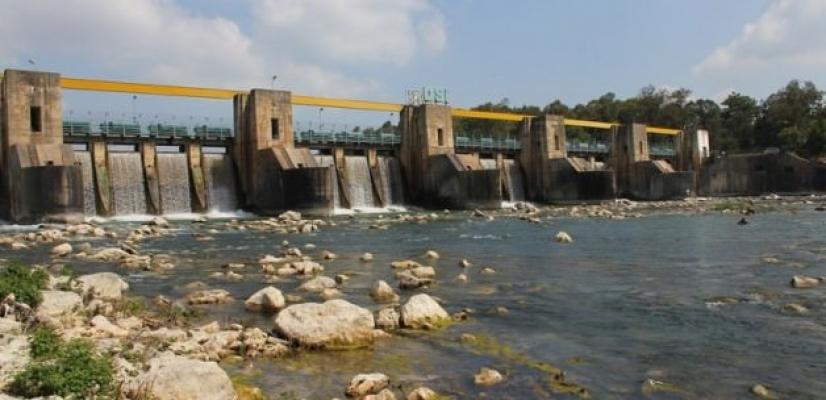 Çukurova'yı Canlandıran Su Kanalları