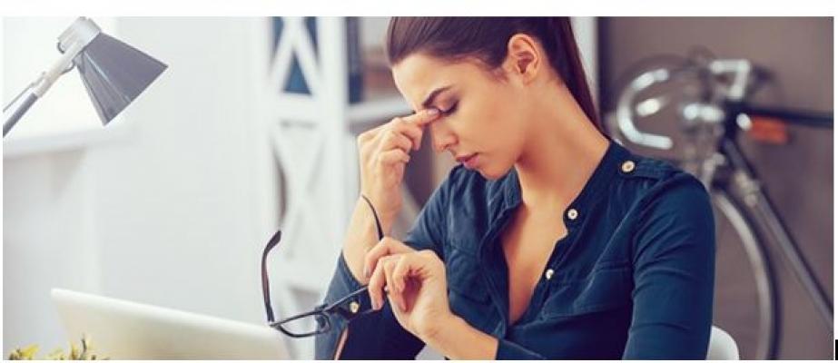 Dünya Ruh Sağlığı Günü: Çalışanların Tükenmişlik Sendromu