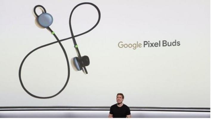 Google 40 Dilde Simultane Tercüme Yapan Kulaklıklarını Tanıttı