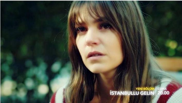 İstanbullu Gelin 22. Bölüm Fragman Süreyya İkinci Kez İstenmeyen Gelin Oluyor