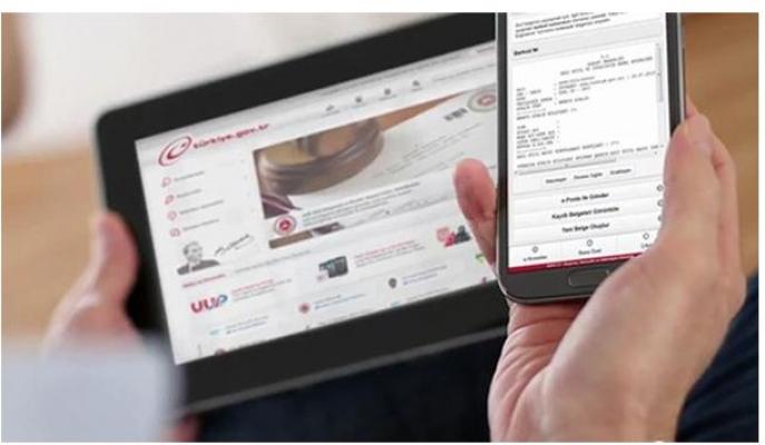 Tapu İşlemlerinde Yeni Devir: Web-Tapu