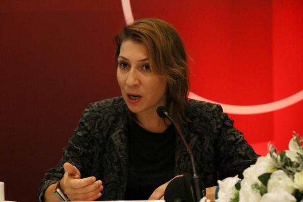 Vodafone'den Adana'ya Yatırım