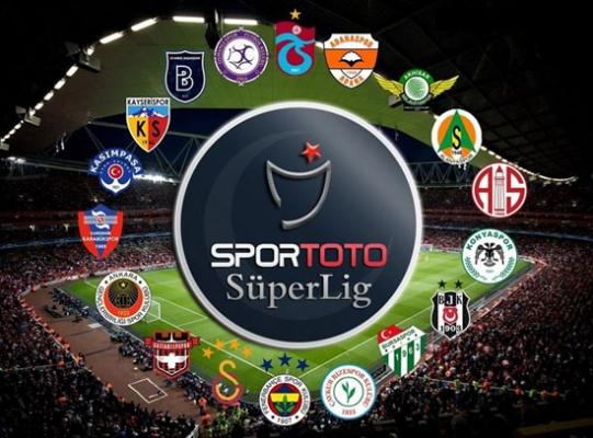Yıldızlar Altında Süper Lig