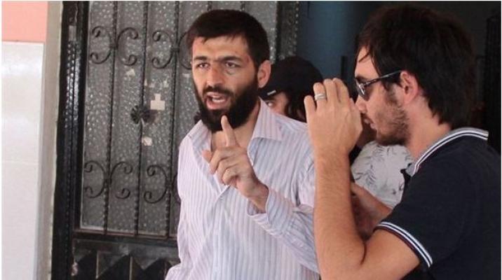 Adana'da O Terörist Yine Gözaltında