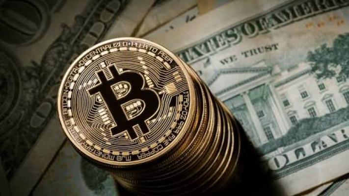 Bitcoin'in Önlenemez Yükselişi