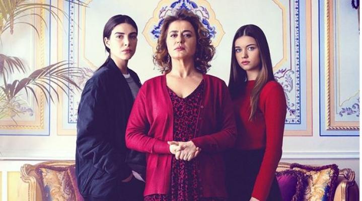 Fazilet Hanım ve Kızları 22. Bölüm Fragman Fazilet Yalıdan Ayrılıyor