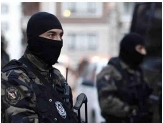 İstanbul ve Adana'da DAEŞ Operasyonları Devam Ediyor