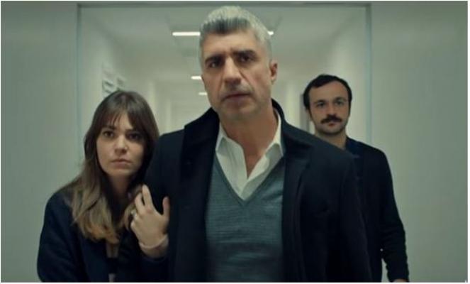 İstanbullu Gelin'de Adem ve Fikret İşbirliği Yaptı