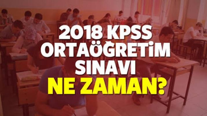 KPSS Başvuruları Ne Zaman Başlıyor?