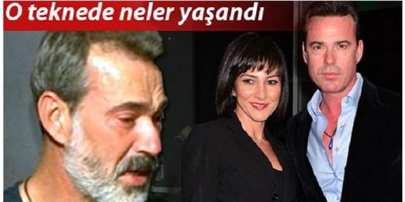 Murat Başoğlu İtiraf Etti