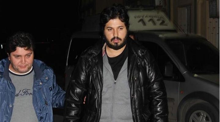 Reza Zarrab'ın Kardeşi de Sanıklıktan Çıkarıldı