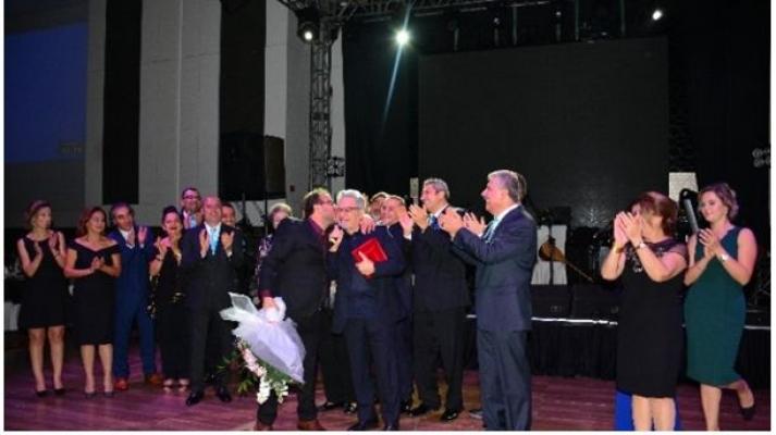 Zülfü Livaneli Adana'ya Geliyor