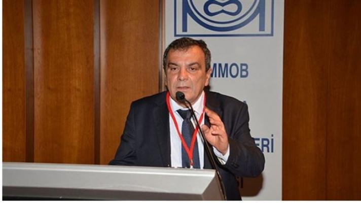 9. MMO ISIG Kongresi Başladı
