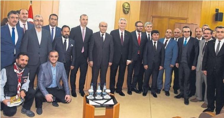 Adana SODES Projelerinden 35'i Onaylandı