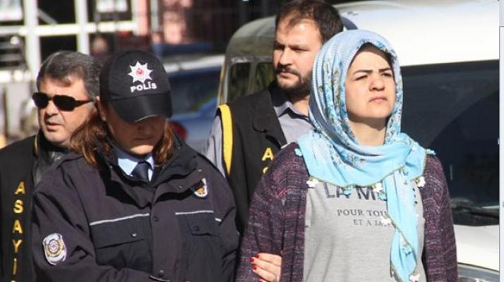 Adana'da Eski Koca ve Yeni Sevgili Cinayeti