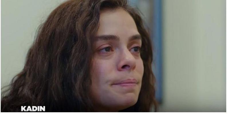 """Kadın 10. Bölüm Fragmanı Yayınlandı """"Ben Anneyim Ölemem"""""""