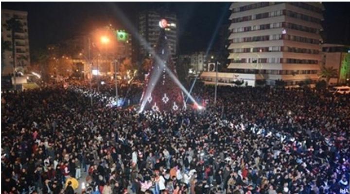 Türkiye'de Yeni Yıl Programları