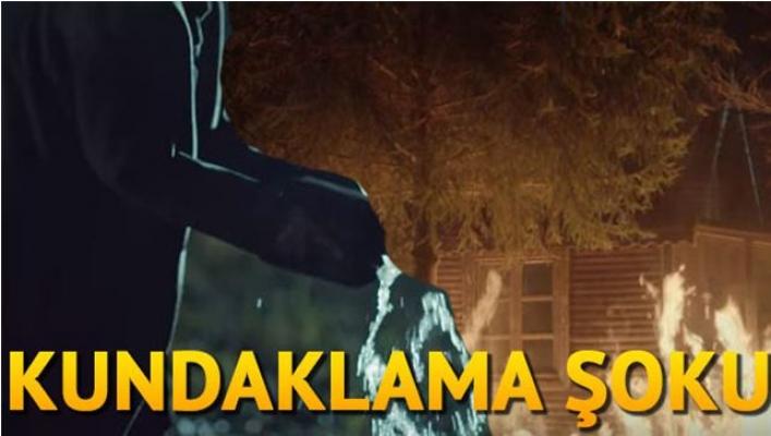 İstanbullu Gelin 33. Bölüm fragmanı yayınlandı mı ? Esma'yı Yangından Kim Kurtaracak?