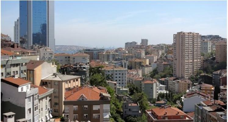 Şişli ile Beşiktaş Arasında Risk Alanı