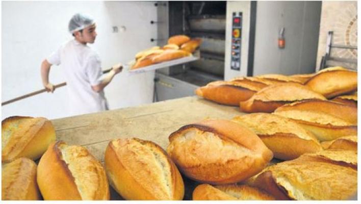 TÜDEF Başkan Yardımcısı: Ekmeğe %25 Reel Zam Yapıldı