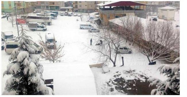 Ünlü Meteorolog Prof. Dr. Orhan Şen Kar Tahmini Yaptı