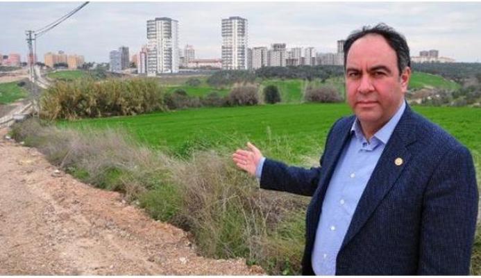 Adana Milletvekilinden Tarım Çağrısı